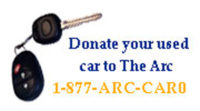ARC Car Donation